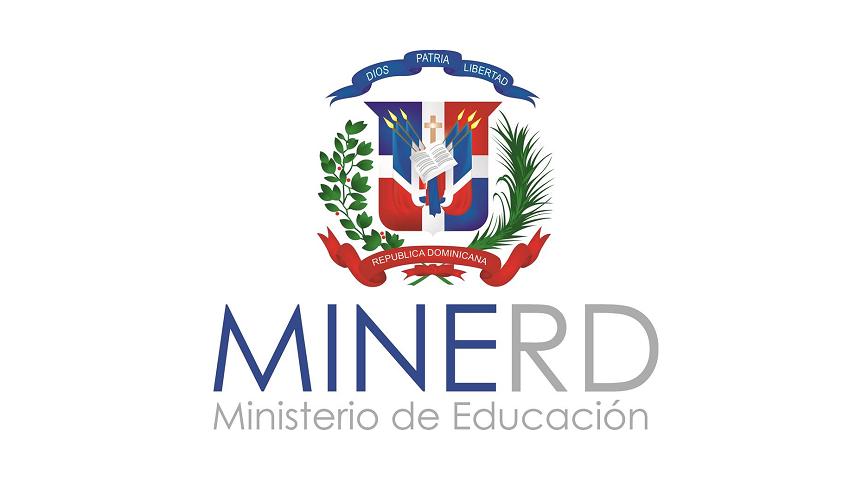 El minerd restablece operatividad y subvenci n al liceo for Ministerio de educacion plazas